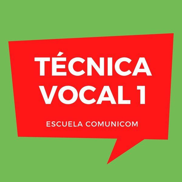 Curso de Técnica Vocal...