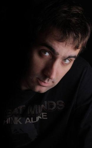 David Navarro...